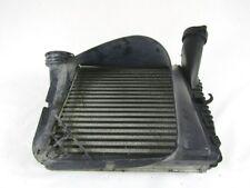 PORSCHE OEM Macan Turbo Turbocharger Intercooler-Front Duct Right 95B117336B