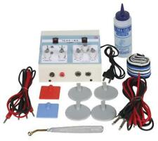 Physiogears Combination 2 In 1 TENS MS Deluxe Physiotherapy Machine Pain Relief