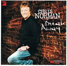 Chris Norman - Break Away - CD NEU