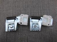 METAL WINDOW REGULATOR CLIPS SEAT LEON OSF FRONT RIGHT UK DRIVER