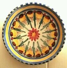 Majolica  Plate Toledo