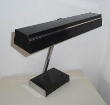 Grande Lampe de bureau LUXO  des Années 60's