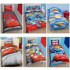 Parures de lit à motif Disney pour enfant