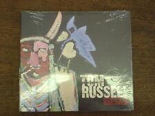 TOM RUSSELL Mesabi DIGIPACK CD NEUF