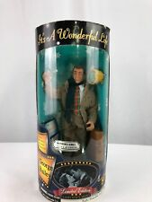 Its A Wonderful Life George Bailey Limited Edition Numbered Series Action Figure
