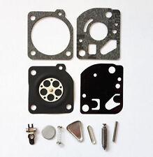 Zama RB-27 Carburador reconstruir Kit de Reparación para Echo HC1500 SRM2301 C1U-K10A C1U-K12