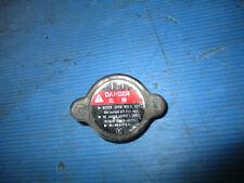HONDA CBR 600 F4I CBR600F4i FI SINGLE SEAT 2001 - 2006 RADIATOR FILLER CAP LID