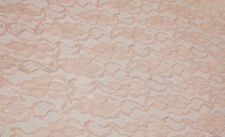 """LACE TABLECLOTHS OVERLAYS 90"""" x 90"""" 7 COLOURS AVAILABLE EVENTS WEDDING DECOR"""