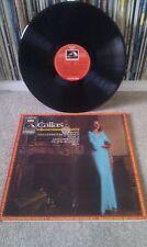 MARIA CALLAS Enregistrements Indeits 1972 LP Bellini Verdi NR MINT VINYL!! Opera