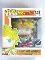 "FUNKO POP VINYL | DRAGONBALL Z | 6"" LEGENDARY BROLY 623 