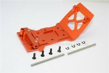 GPM MSV331F-OR ALLOY FRONT SKID PLATE For HPI SAVAGE XS FLUX
