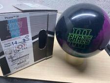 New listing 14lb Storm Phaze 3 Bowling Ball New inbox XCOMP ball