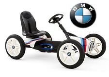 BERG BMW Street Racer Style Children's Pedal Go-Kart 8715839056587