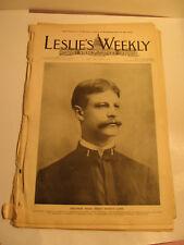 Leslie's Weekly, June23,1898 Edition