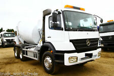 AM/FM Stereo 6x4 Commercial Lorries & Trucks