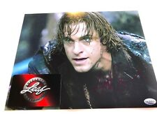 Scott Speedman Signed 8x10 Photo Autographed LEAF AUTHENTIC Underworld