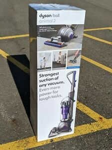 Dyson Ball Animal 2 Upright Vacuum | Purple | New