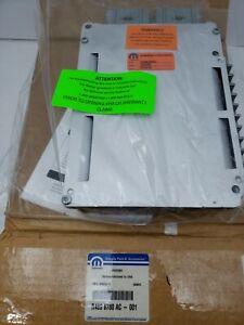 Genuine MOPAR Engine Controller Module R4896780AC ECM