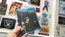 An Evening with Todd Rundgren Live at the Ridgefield Blu-ray Disc Bang on Drum