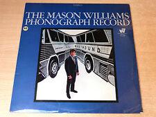 EX- !! Mason Williams/The Phonograph Record/1968 Warner Bros LP