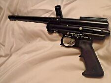 Spyder Compact Paintball Marker Retro Vintage