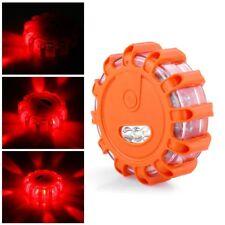 Warnblinkleuchte LED Notfall-Lampe Magnet Warnblitzer Warnsignal SOS Warnlicht