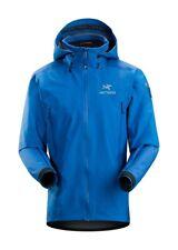ARC'TERYX Theta AR Gore-Tex Pro Small S Alpha Beta Gamma SV Parka Jacket Coat