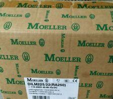 Contactor moeller DilM225/22 (RA250)