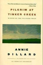 Pilgrim at Tinker Creek by Dillard, Annie