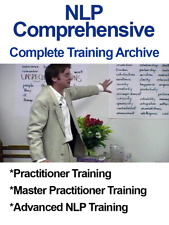 Learn NLP - NLP Comprehensive Complete Training Archive Flash Drive