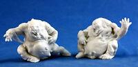 1 x LEMURES - BONES REAPER figurine miniature jdr d&d demon devil blob 77326
