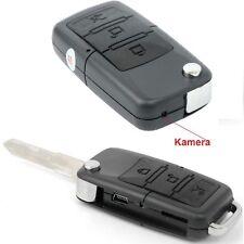 8GB Autoschlüssel mit versteckte HD Kamera Spy Key Spion Schlüssel MINI CAM A24