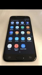 Samsung Galaxy J5 (2017) SM-J530F - 16GB - Black (Unlocked) Smartphone