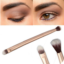New Makeup Eye Powder Foundation Eyeshadow Blending Double-Ended Brush Pen 1PC