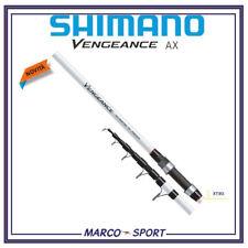 Canna da pesca Shimano Vengeance Allround per Barca traina bolentino mare