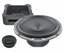 HERTZ MPK 165.3 - KIT 2way MP 25.3+mp 165.3+ MPCX 2.3+ grille