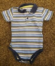 18 month one-piece boy shirt