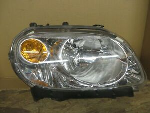 CHEVY HHR 06-11 2006-2011 HEADLIGHT PASSENGER RH RIGHT OEM BRIGHT CLEAR