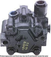 Power Steering Pump Cardone 21-5861 Reman
