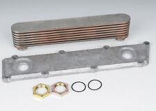 Genuine GM Oil Cooler 93176626