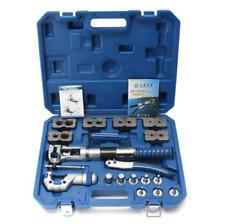 Universal Hydraulic Expander & Flaring Tool - Brake Pipe Fuel Line - Plumber