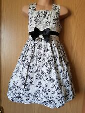 Girls Bonnie Jean Party Dress age 6