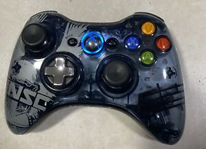 Halo 4 Limited Edition Wireless Controller For Xbox 360 Remote