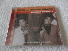 New And Sealed, DAVE AND ANSELL COLLINS - Double Barrell, CD Album 2006, Reggae