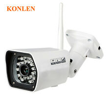 Full HD 2MP IP camera 1080P WIFI Outdoor Waterproof CCTV Video 8GB TF SD Card