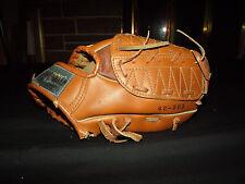 "Spalding 10"" Jrs. Model Baseball Glove # 42-263 Pro Model Players Series"