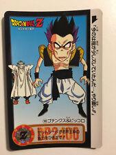 Dragon Ball Z Carddass Hondan Part 21 - 193