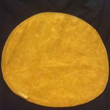 "Round Panel Beating Sandbag (18"" dia)"