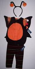 NWT OLD NAVY MONARCH BUTTERFLY COSTUME SIZE 3 6 MO HALLOWEEN