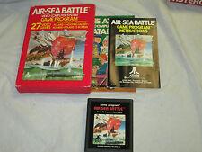 Air-Sea Battle  (Atari 2600, 1977) complete 3